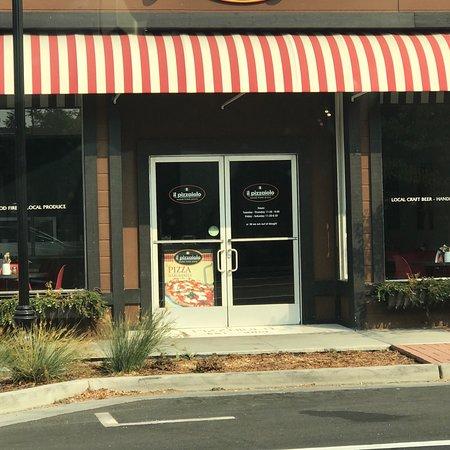 Loomis, كاليفورنيا: Storefront