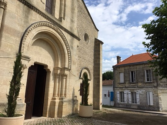 Choses faire pr s de office de tourisme saint georges de - Office de tourisme st georges de didonne ...
