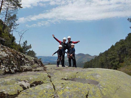 Vertical Dream: Family adventure