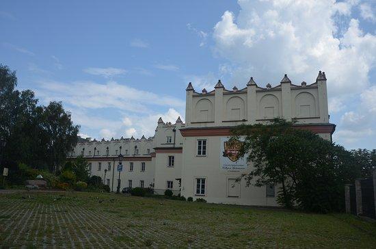 Collegium Gostomianum