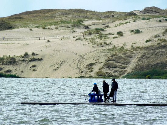 Private Tours Lithuania:  Curonian Spit