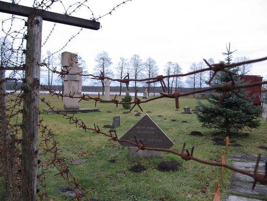 Private Tours Lithuania: Grūtas Park Soviet Time Museum