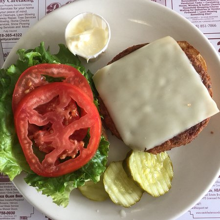 Craryville, NY: Martindale Chief Diner