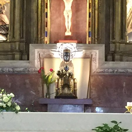 Parroquia De Sant Ramon