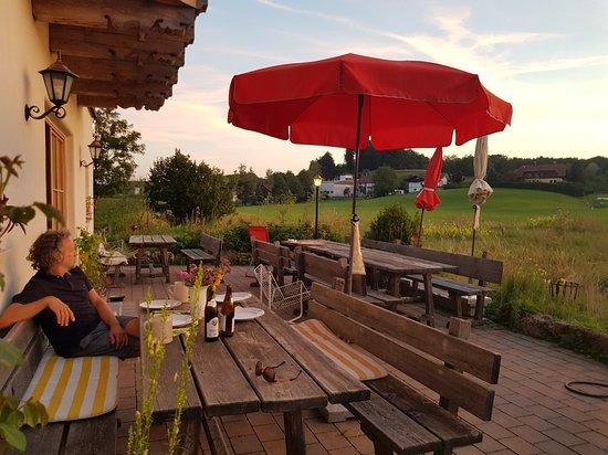 Franking, Austria: 20180729_205655_large.jpg