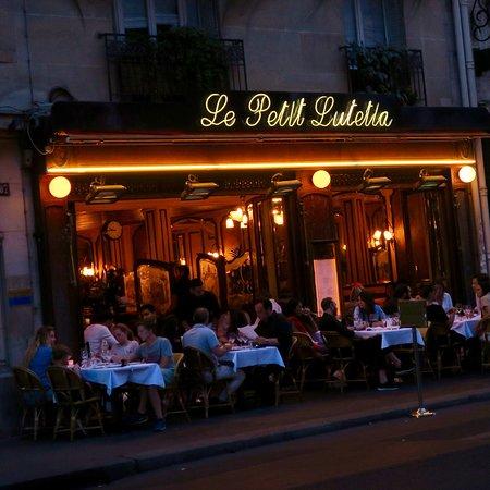 Le Petit Lutetia: photo2.jpg
