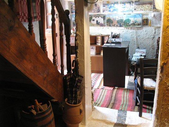 Folklore Museum Cretan House