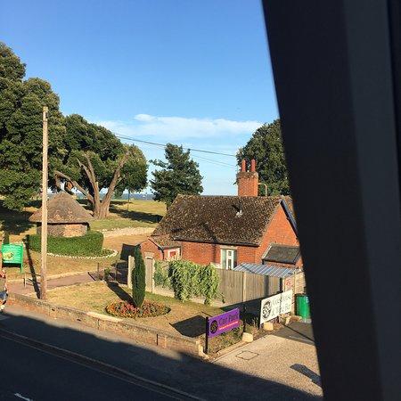 Dovercourt, UK: photo0.jpg