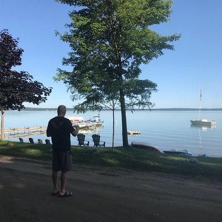 Higgins Lake, Мичиган: photo0.jpg