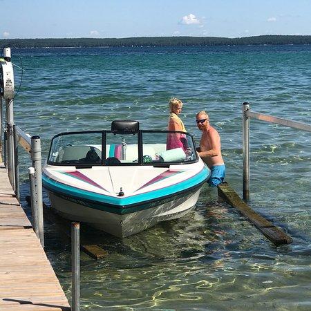 Higgins Lake, Мичиган: photo1.jpg
