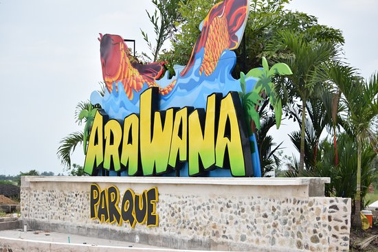 Parque Arawana