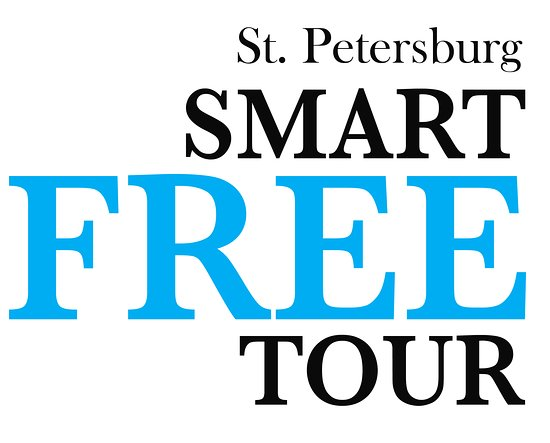 ‪St Petersburg Smart Free Tour‬