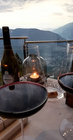 "Miramonti Panorama Restaurant ""Fine Dining"": IMG_20180728_204535_824_large.jpg"