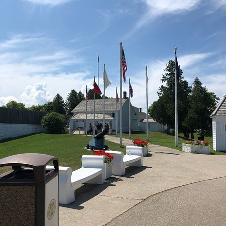 Fort Mackinac: photo0.jpg