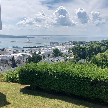 Fort Mackinac: photo2.jpg