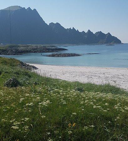 Andoya, النرويج: Turistvei Andøya