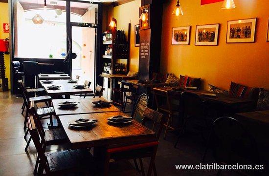 imagen El Atril en Barcelona