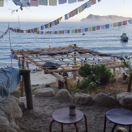 Bilde fra Los Barqueros