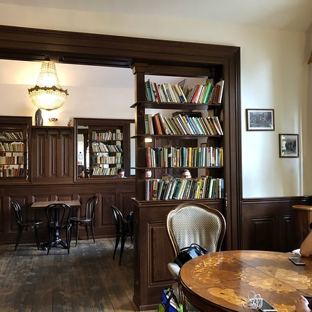 Bella Vida Cafe: photo2.jpg