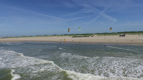 Kitesurfles.nl