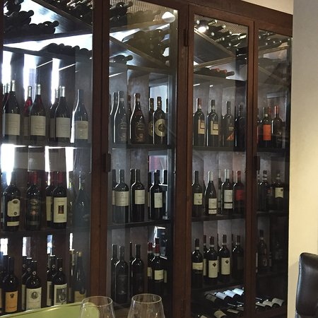 20180806_133553_large.jpg - Picture of Trattoria Bruno ...