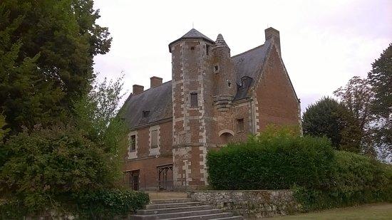 La Riche, Frankrike: Château du Plessis lès Tours