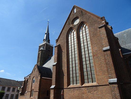 Hervormde Gemeente Montfoort