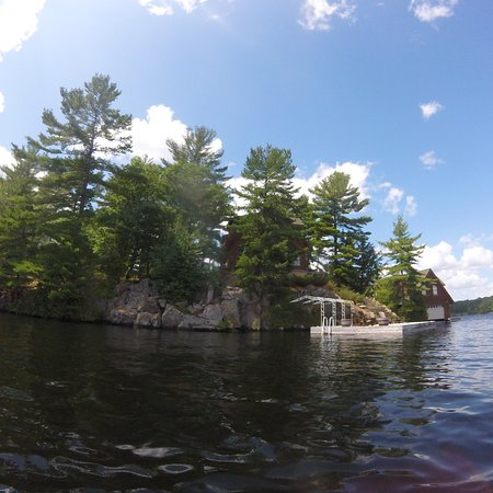 Muskoka Paddle Shack - Day Rentals