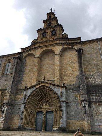 Iglesia Santa Maria: iglesia
