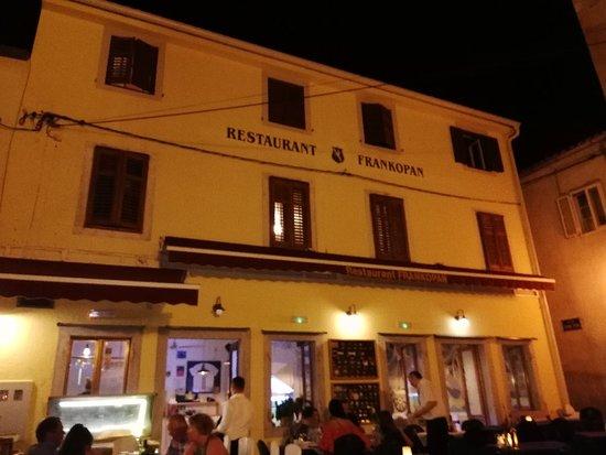 Restaurant Frankopan照片