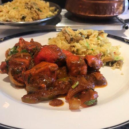 Jay Raj Indian Cuisine – fotografija