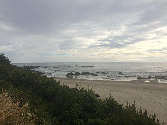 Tillicum Beach Park Resmi