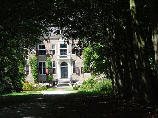 Landgoed Linschoten