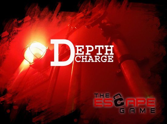 The Escape Game Carmarthen