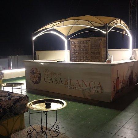 El Pinar de Campoverde, Испания: Casablanca Campoverde