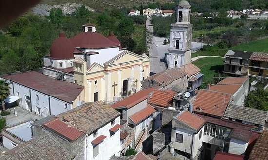 Bellona, Italien: Aereo