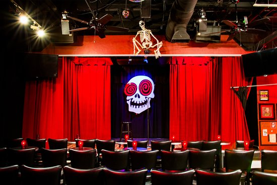 Laughing Skull Lounge (Atlanta) - All You Need to Know
