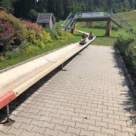 Blombergbahn Bad Tölz