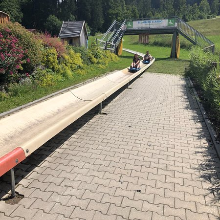 Blombergbahn