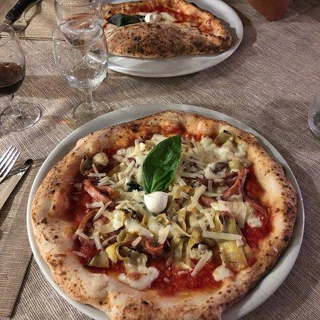 Pizzeria La Pecora Viziosa: photo0.jpg