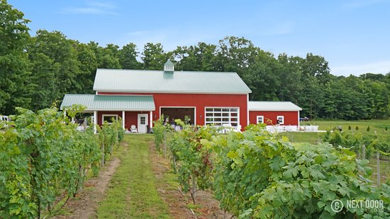 Pleasant Valley Farm and Vineyard