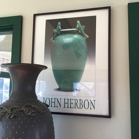 John Herbon Pottery