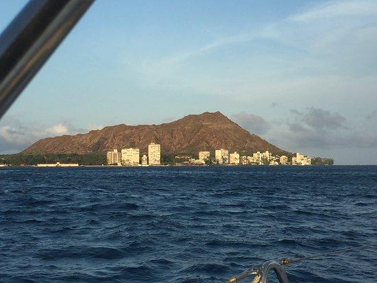 Sail Blue Hawaii LLC Image