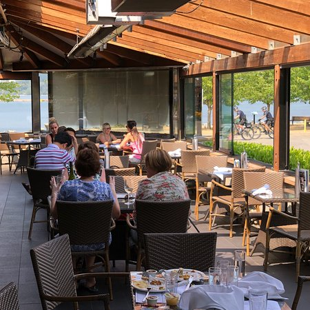 The Boathouse Restaurant Picture