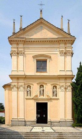 Chiesa Santi Apostoli Pietro e Paolo