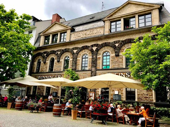 Rhein-Museum