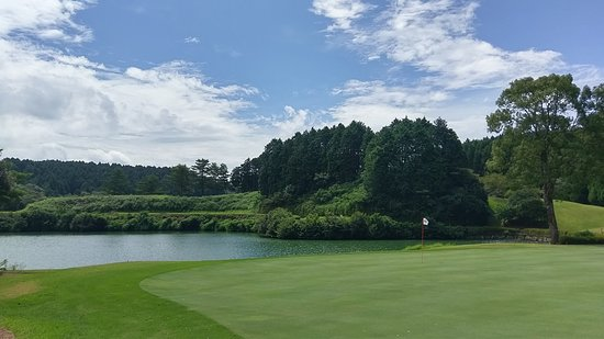 Omura Bay Country Club Golf Old Course