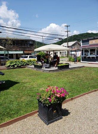 Tionesta Market Village
