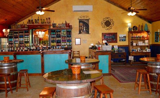 Fiesta Vineyard & Winery