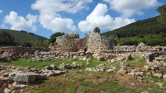 Villaggio Nuragico Palmavera